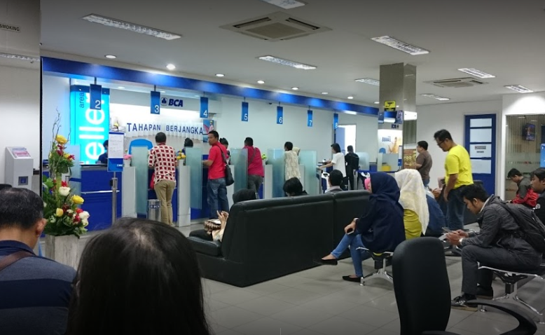 Bank Bca Bank Central Asia Di Bandar Lampung Citizen Journalism