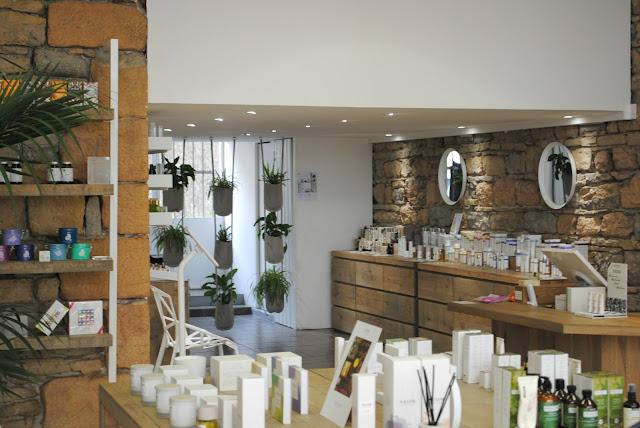 Le blog de Lice : découverte de la boutique green Ecocentric