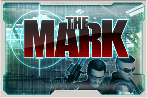 Project IGI 4 - The Mark