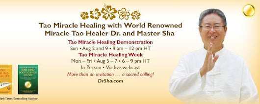 Creation of a Divine Soul Healing Business