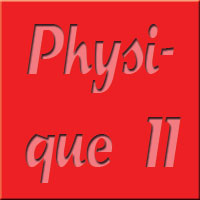 Physique II