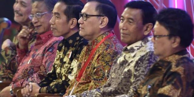 Pakar dari Australia: Bubarkan HTI, Hal Buruk Rezim Jokowi