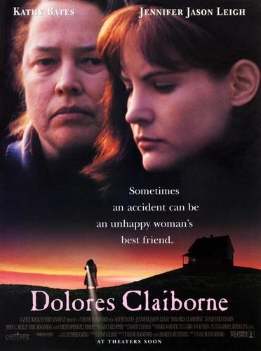Eclipse total (Dolores Claiborne) (1995) [BRrip 720p] [Latino] [Drama]