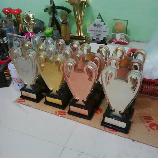 Acrylic Plaques Plakat Alok manawa Pilih Center plakat-trophy.com