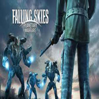 Download Falling Skies The Game For PC Full Version