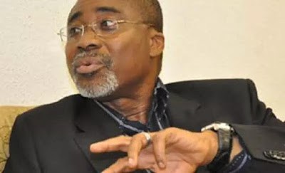 Senators Fear Gender Equality Bill Will Turn Women To Prostitutes, Lesbians - Abaribe