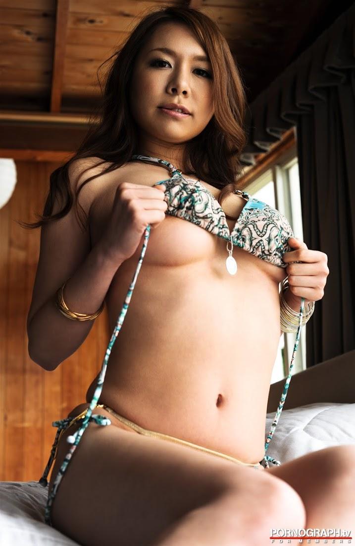 CkgORNOGRAPH.tvr 2012-10-02 Dressgraph Member - MDG165 MIHARU ビキニ [75P44.7MB] 07250