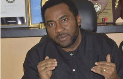 SLOT MD, Nnamdi Ezeigbo's Mother Kidnapped