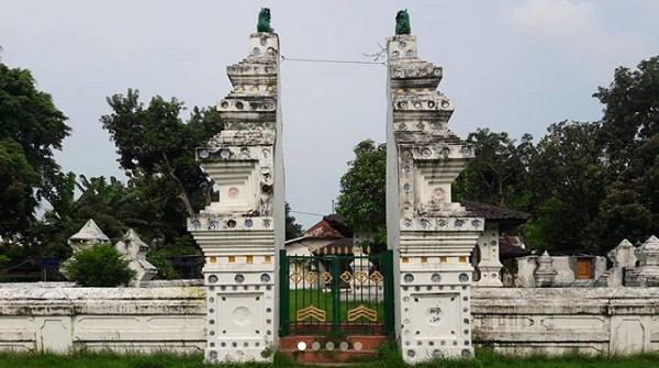 Tempat Wisata di Cirebon yang Hits keraton kanoman