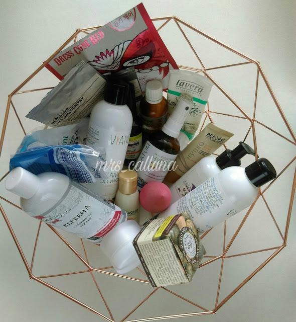 vianek szampon odżywczy