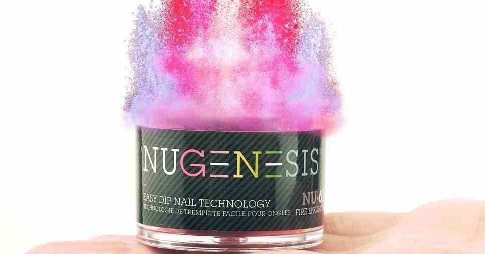 Nugenesis Nails România