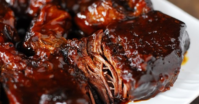 How To Make Barbecue Chuck Roast Cooking Signature