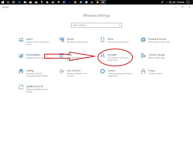 Hướng dẫn tắt tính năng tự động khởi động Apps trên Windows 10 1803 và các bản cao hơn