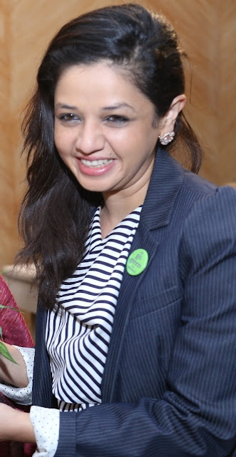 Founder Safeducate Ms. Divya Jain