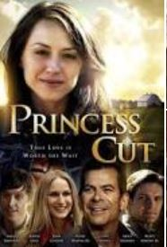 princess cut cover