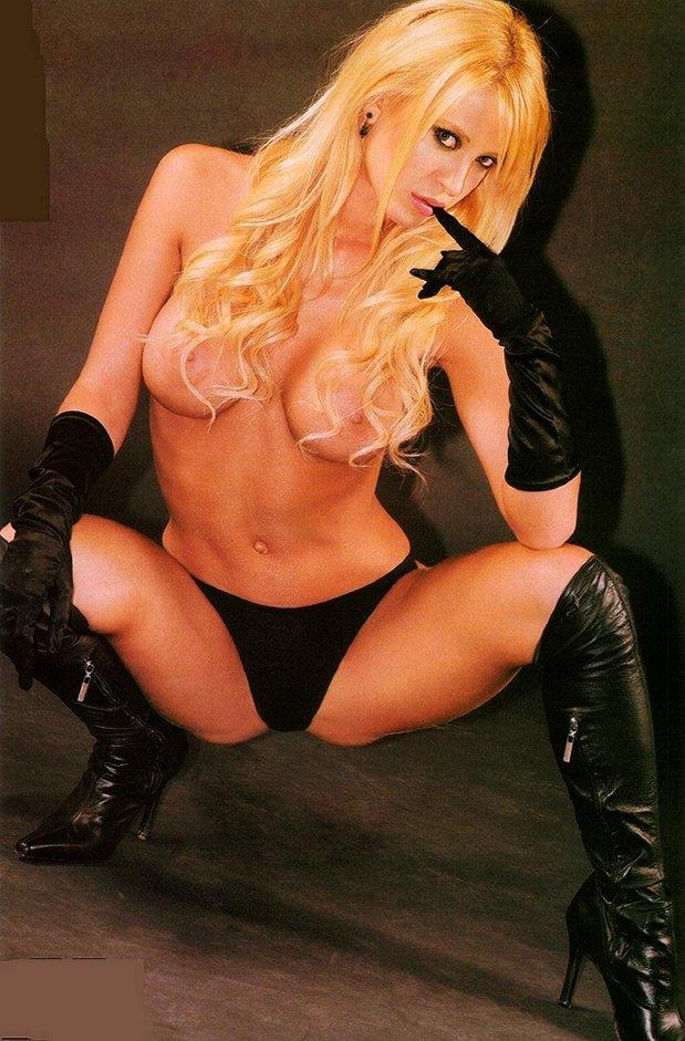 Jessica Cirio Nude 22