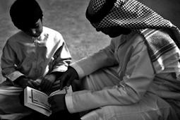 Manusia Yang Hidupnya Diabadikan Dalam Al'Quran (Luqman Al Hakim)