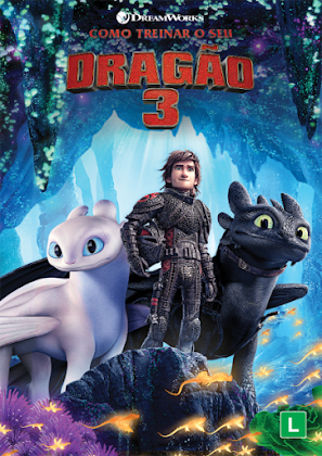 How to Train Your Dragon: The Hidden World (2019) Torrent