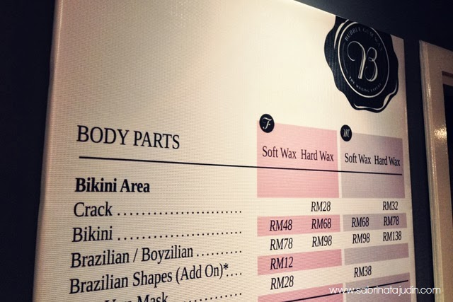Price of a brazilian wax - Hunger in new york