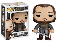 Funko Pop! Bronn