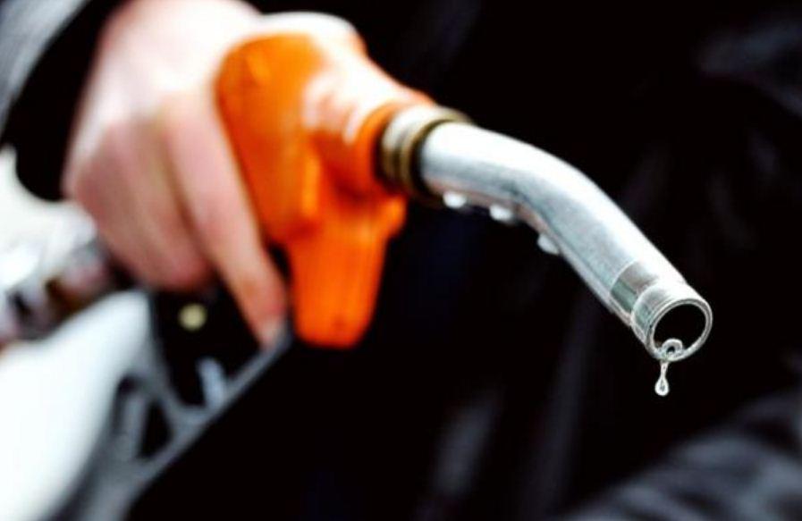 В оккупированном Донецке закончился бензин