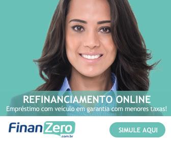 Empréstimo Pessoal e Refinanciamento de Veículos.