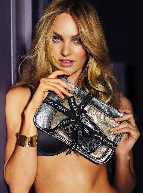 Passion For Luxury : Irina Shayk for XTI FW 2014