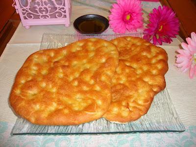 Pan torta de Aranda