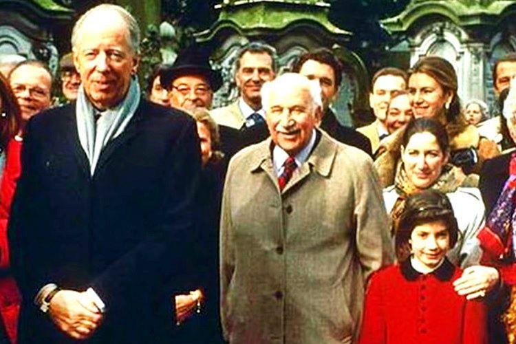 Rothschild ailesi olmasaydı bugün İsrail devleti olmayacaktı.