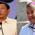 Worldwide Survey: Who Would You Follow Order Between President Rodrigo Duterte and CBCP President Archbishop Socrates Villegas?