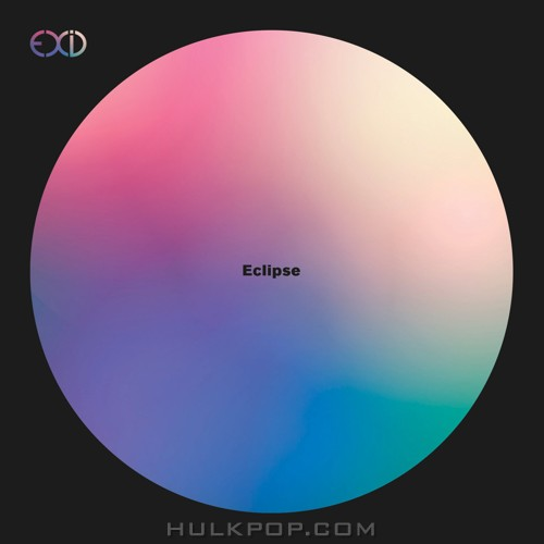 EXID – Eclipse – EP (FLAC + ITUNES PLUS AAC M4A)