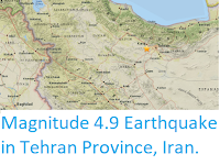 http://sciencythoughts.blogspot.co.uk/2017/12/magnitude-49-earthquake-in-tehran.html