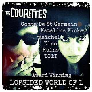 Mar31 Lopsided World of L - RADIOLANTAU.COM