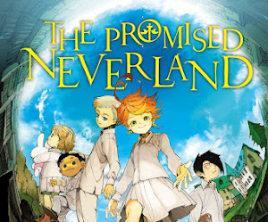 The Promised Neverland 115/???