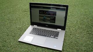 Dell Inspiron 15 5568 2-in-1 (Intel Core i7-6500U) Drivers Download For Windows 10 (64bit)