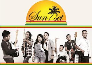 "Sunset, ""Si Fenomena Skena Musik Reggae"""