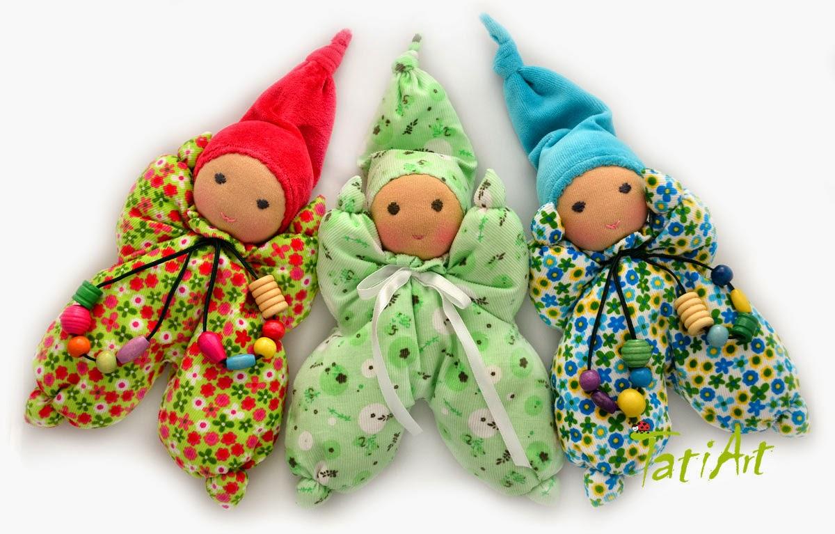 TatiArt. Natural dolls and toys.  01.10.14 - 01.11.14 68d73841b75