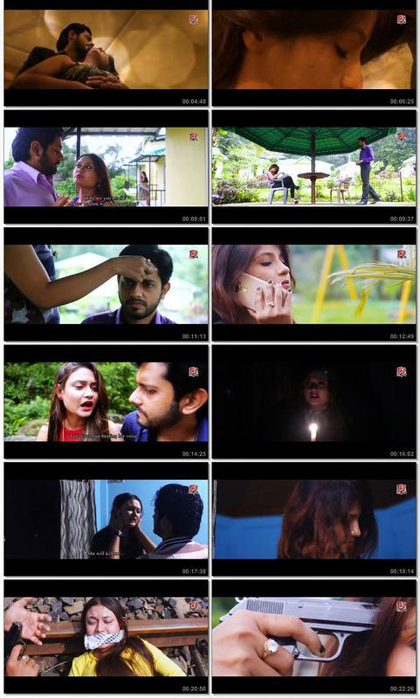 Mashooka Returns 2018 ORG Hindi Short Film HDRip 720p 200MB 7