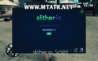 Slither.io Script