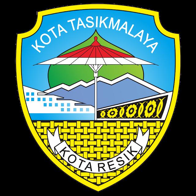 Kota Tasikmalaya Cdr Vektor CorelDraw PNG JPG