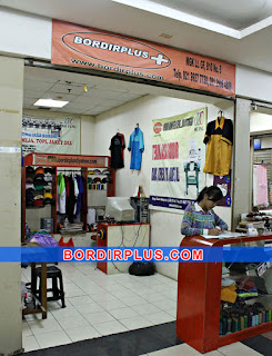 Cabang Outlet BORDIR Plus