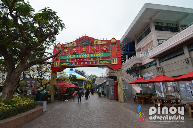 Ocean Park Hong Kong Travel Guide