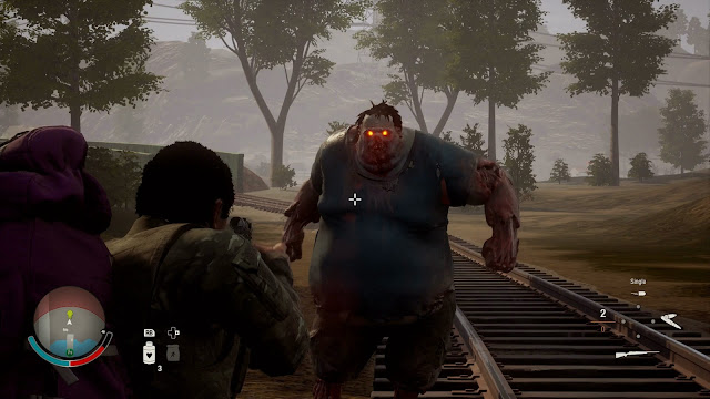 Review Games State Of Decay 2