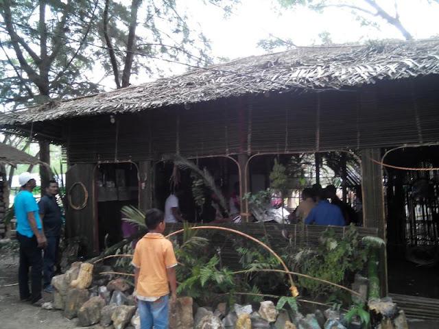 Camp Eks Tentra GAM Dipajang di Pameran, Abu Yus Bilang Ingat Sejarah