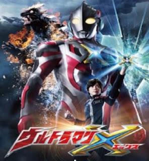 Ultraman X – Episódio 22