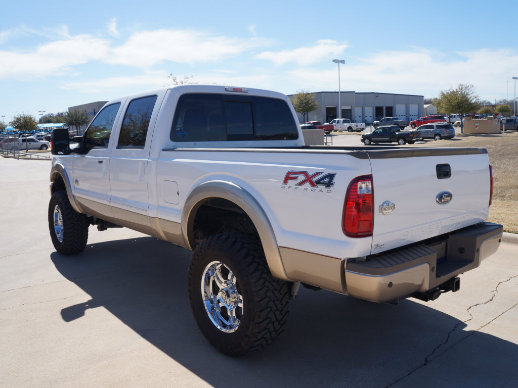 2012 ford f250 lifted for sale in houston autos post. Black Bedroom Furniture Sets. Home Design Ideas
