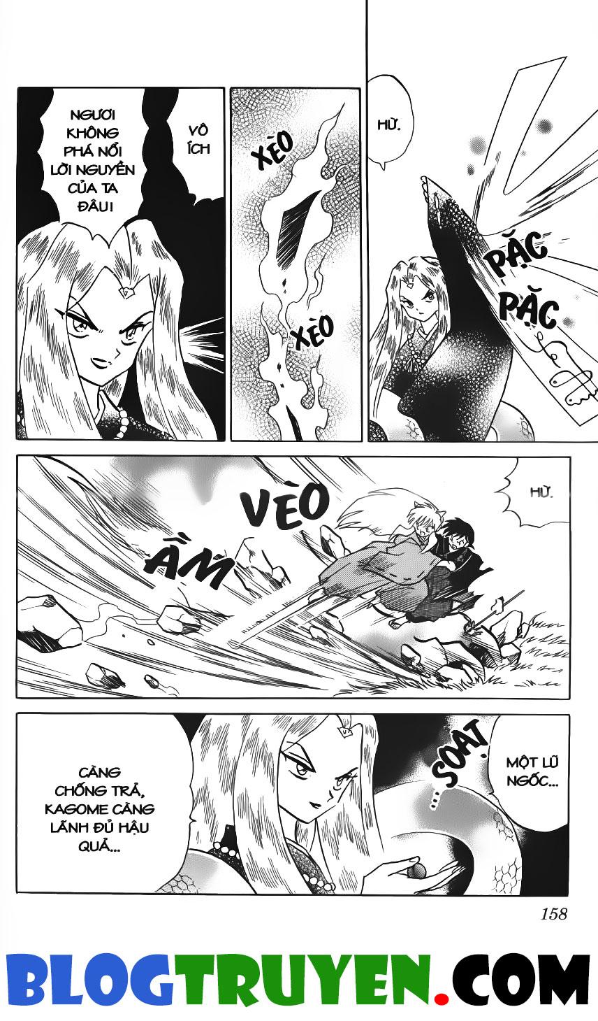 Inuyasha vol 20.9 trang 7