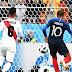 Statistik Hasil Pertandingan Prancis vs Peru - Piala Dunia 2018 Grup C
