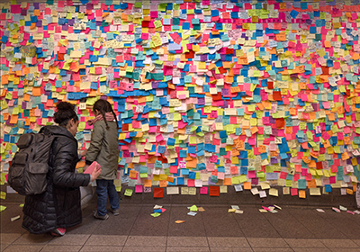 http://blog.josephholmes.io/the-union-square-grief-wall-6328