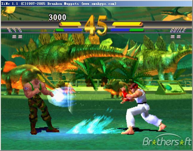 Street fighter rom download | Street Fighter II Turbo ROM